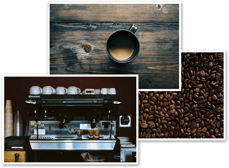 Moka Efti Caffè